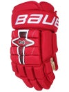Bauer Nexus N7000 4 Roll Hockey Gloves Sr