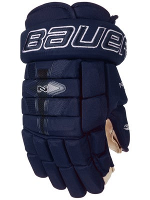 815b02125eb Bauer Nexus N9000 4 Roll Gloves Junior