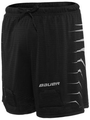 Bauer NG 37.5 Premium Mesh Hockey Jock Short Sr & Jr