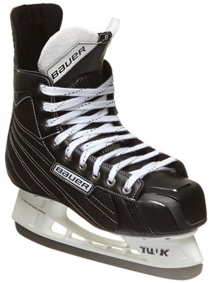 Bauer Nexus 4000 Ice Hockey Skates Jr