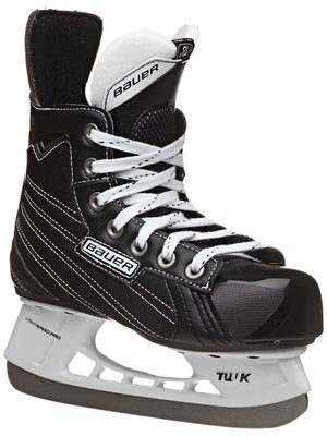 Bauer Nexus 4000 Ice Hockey Skates Yth