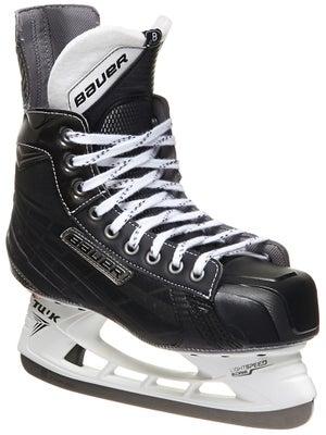 Bauer Nexus 6000 Ice Hockey Skates Jr