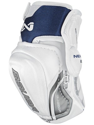 Bauer Nexus 8000 Hockey Elbow Pads Jr