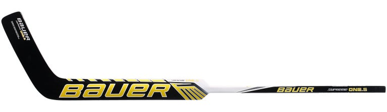 Bauer Supreme One.5 Comp Goalie Sticks Sr
