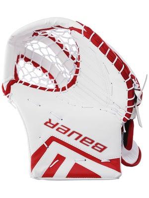 Bauer Supreme One.7 Goalie Catchers Jr