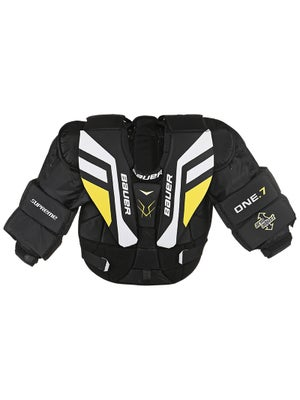 Bauer Supreme One.7 Goalie Chest Protectors Jr