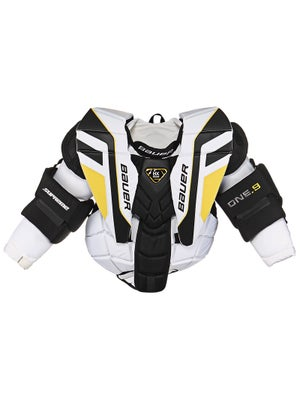 Bauer Supreme One.9 Goalie Chest Protectors Sr Small