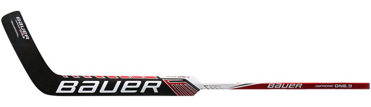 Bauer Supreme One.9 Comp Goalie Sticks Sr