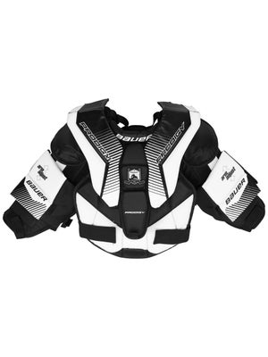 Bauer Prodigy 3 0 Goalie Chest Protector Youth