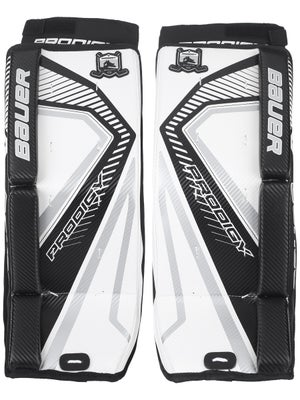 Bauer Prodigy 3 0 Goalie Leg Pads Youth