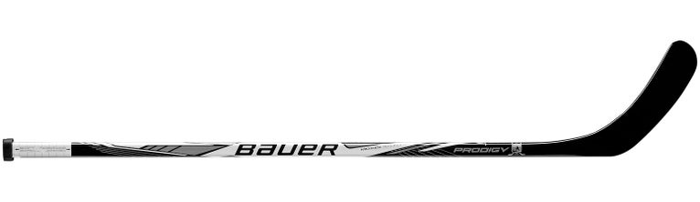Bauer Prodigy SILVER Hockey Sticks Yth Right