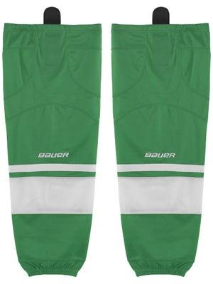Bauer Premium Ice Hockey Socks Kelly Green Jr