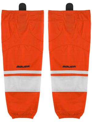 fcb45eb35ec Bauer Premium Ice Hockey Socks Orange