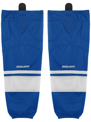 Bauer Premium Ice Hockey Socks Royal Sr