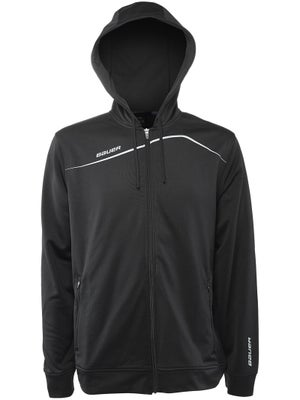 Bauer Premium Team Full Zip Team Hoodie Jr