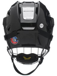 ca7fd8537ee Bauer RE-AKT 200 Helmets w Cage - Ice Warehouse