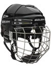 Bauer RE-AKT 75 Hockey Helmets w/Cage