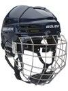 Bauer RE-AKT 75 Hockey Helmets w/Cage