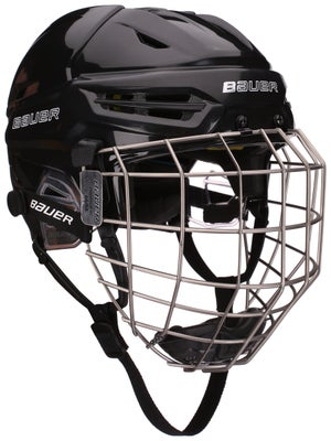 e07c1c9daf3 Bauer RE-AKT 95 Helmets w Cage