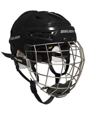 fd97208ede8 Bauer RE-AKT Helmets w Cage