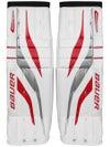Bauer Reactor 6000 Pro Goalie Leg Pads Sr