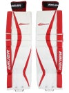 Bauer Reactor 7000 Goalie Leg Pads Int