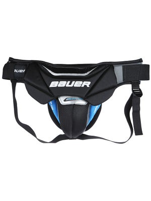 Bauer Reactor Goalie Jock Jr