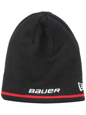 9276302582f Bauer Hockey Reversible New Era Knit Beanie Junior