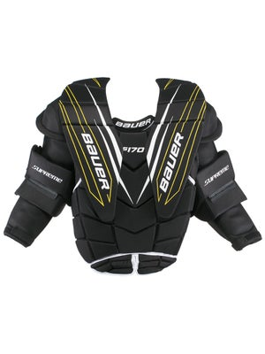 75d16d93a8d Bauer Supreme S170 Goalie Chest Protector Junior