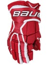 Bauer Supreme 190 Hockey Gloves Jr