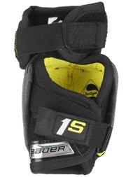 Bauer Supreme 1S Hockey Elbow Pads - Youth - Ice Warehouse