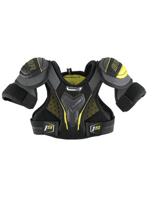 Bauer Supreme 1s Shoulder Pads Youth