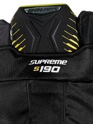 427baf4685b Bauer Supreme S190 Ice Girdle - Senior - Ice Warehouse