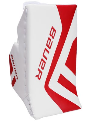 Bauer Supreme One.5 Goalie Blockers Sr