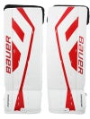 Bauer Supreme One.5 Goalie Leg Pads Jr