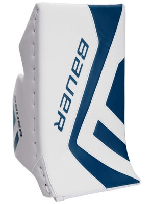 Bauer Supreme One.7 Goalie Blockers Sr