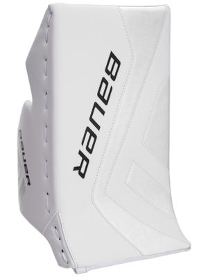 Bauer Supreme One.7 Goalie Blockers Jr