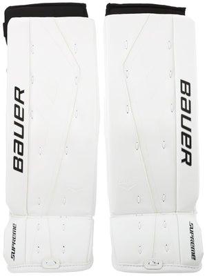 Bauer Supreme One.7 Goalie Leg Pads Jr