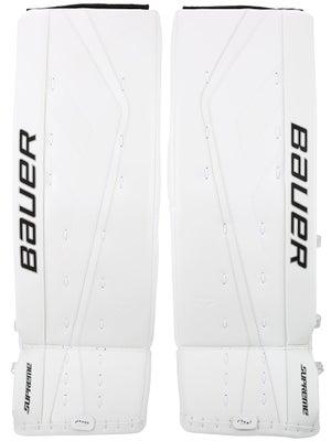 Bauer Supreme One.9 Goalie Leg Pads Sr