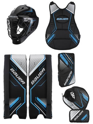 828a7c61a43 Other Items to Consider. Bauer Hockey Balls