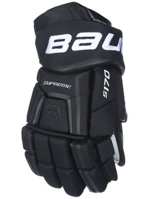 2bea935ec45 Bauer Supreme S170 Gloves Junior