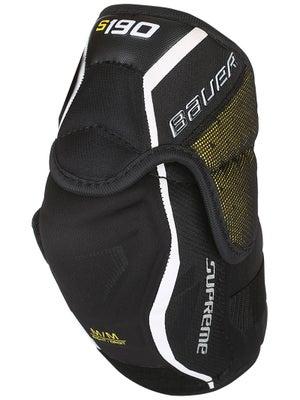 f21318b3518 Bauer Supreme S190 Elbow Pads Senior