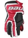 Bauer Supreme TotalOne MX3 Hockey Gloves Sr