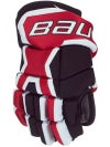Bauer Supreme TotalOne MX3 Hockey Gloves Yth