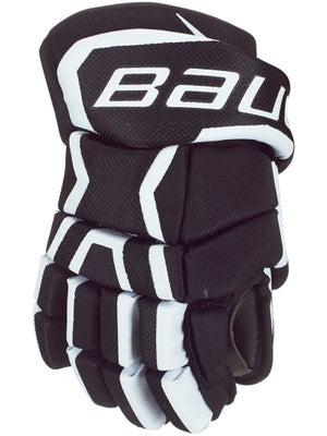 0abe1643f88 Bauer Supreme TotalOne MX3 Hockey Gloves Youth