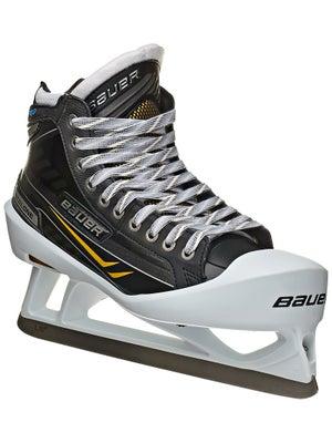 Bauer Supreme TotalOne NXG Goalie Ice Hockey Skates Jr