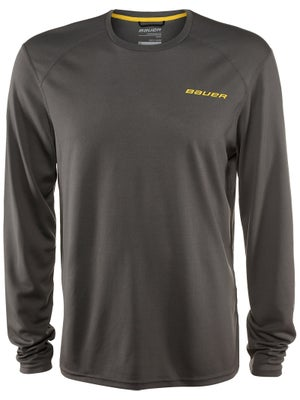 Bauer 37.5 Training Performance L/S Shirt Jr