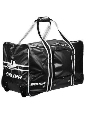 Bauer Team Premium Wheel Hockey Bags 30