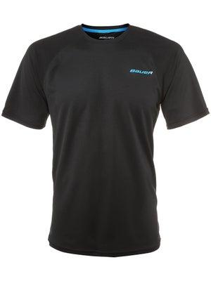 Bauer 37.5 Training Performance S/S Shirt Jr