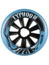 Bont G4 Typhoon Wet Condition Inline Wheels - 4 LEFT